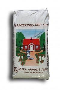 Planteringsjord-50L