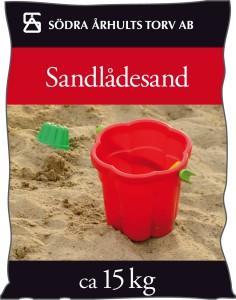 Sandladesand