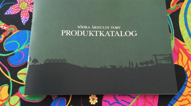 Nu är vår nya katalog här :)